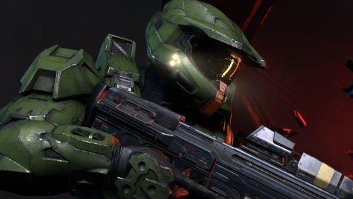 Halo Infinite Release Window Seemingly Leaks in Unexpected Way
