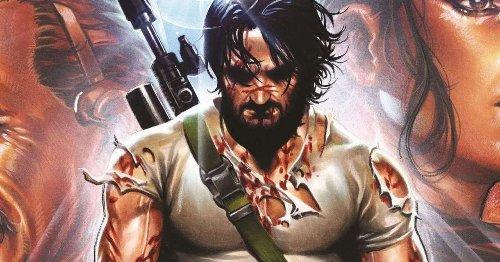 Keanu Reeves's BRZRKR Heads to Kickstarter With New Artist Ron Garney (Exclusive)