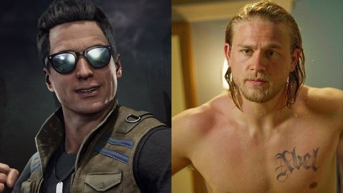 Sons of Anarchy Actor Rumored For Mortal Kombat Johnny Cage Role