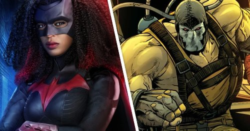 Batwoman Confirms Bane, Clayface, and Other Batman Villains Exist in the Arrowverse