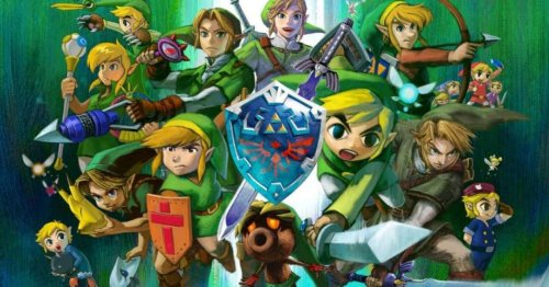 New Legend of Zelda Rumor Points to Additional Nintendo Switch Re-releases