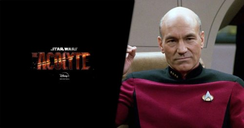 Star Wars: The Acolyte Showrunner Compares Her Approach to Series to Jean-Luc Picard