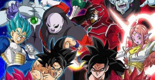 Dragon Ball Heroes Has Almost Been Airing Longer Than Dragon Ball Super