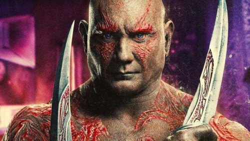 Dave Bautista Says He Was Broke Before Being Cast in Guardians of the Galaxy