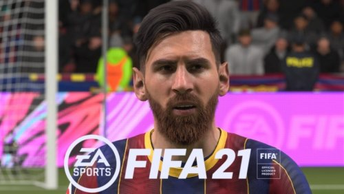 FIFA 21 Update Patch Notes Reveal Career Mode and Ultimate Team Changes