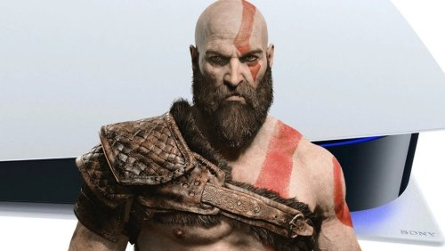 PlayStation Boss Provides Update on God of War Ragnarok Release Date