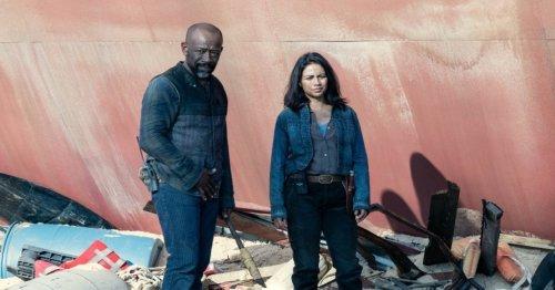 """Fear the Walking Dead Season Finale Recap: """"The Beginning"""" Is the End of Season 6"""