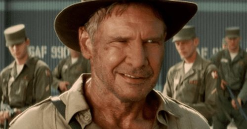 Harrison Ford Injured During Indiana Jones 5 Production, Disney Issues Statement