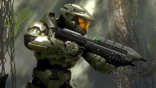 New Halo Infinite Rumor Has Halo 3 Fans Excited