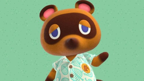 Animal Crossing: New Horizons Leak Has Nintendo Switch Fans Excited