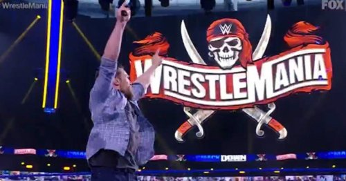 WWE SmackDown: Daniel Bryan Delivers Epic Promo Ahead of WrestleMania 37 Triple Threat
