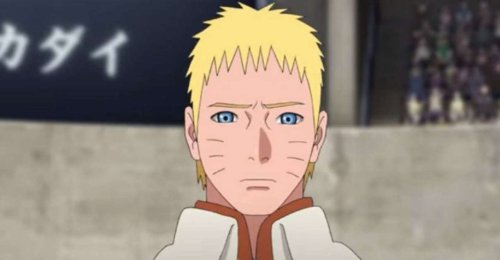 Naruto: Here's Why Our Legacy Heroes Look Weird in Boruto