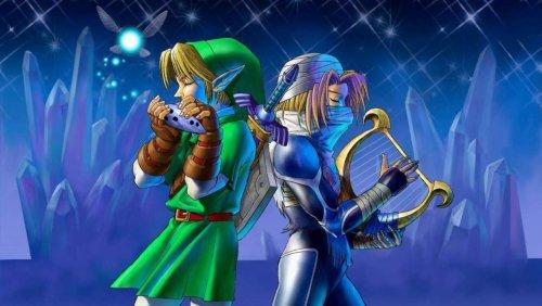 Cancelled Legend of Zelda Game Leaked by Former Retro Studios Artist