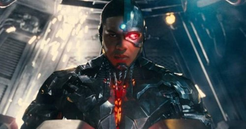 Ray Fisher Says Cyborg Return Still Possible for The Flash if Warner Bros. Makes Amends