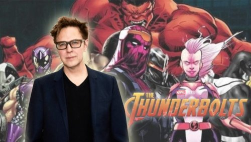 James Gunn Reveals Why He Has No Interest In Directing A Thunderbolts Movie For Marvel