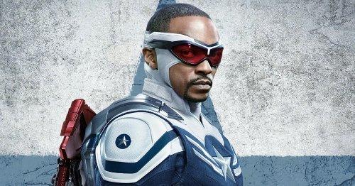 Marvel's Falcon and Winter Soldier Creator Reveals Sam Wilson's Conflict in Captain America 4