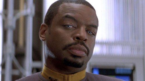 Star Trek's LeVar Burton Reveals if He's in Picard Season 2