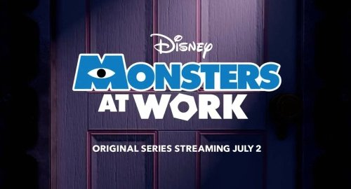 Monsters at Work Teaser Trailer Released by Disney+