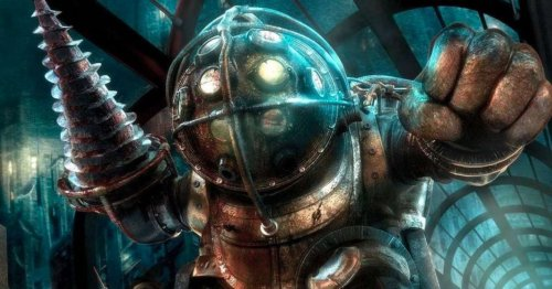 BioShock Quote's Appearance in High School Yearbook Leads to Retraction