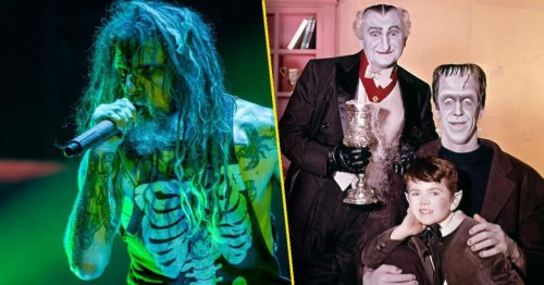 Rob Zombie's Munsters Reboot Reveals First Look at New Costumes