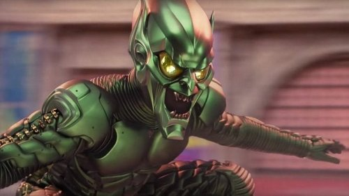 Green Goblin Trends After Man Spotted Flying Around New York City on Glider