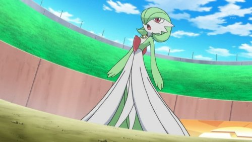 Pokemon Unite Players Have Some Strong Feelings on Gardevoir's Addition