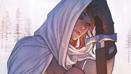 Red Sonja Writer Gail Simone Consulting on New Movie