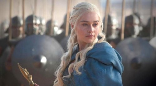 Marvel Fans Are Ecstatic Over Emilia Clarke Joining Secret Invasion