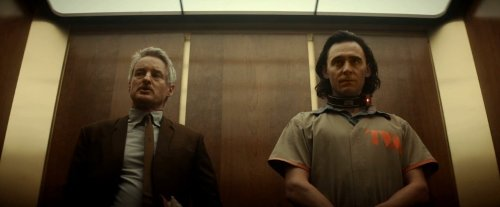 Loki Stars Owen Wilson and Tom Hiddleston Address That Major Betrayal