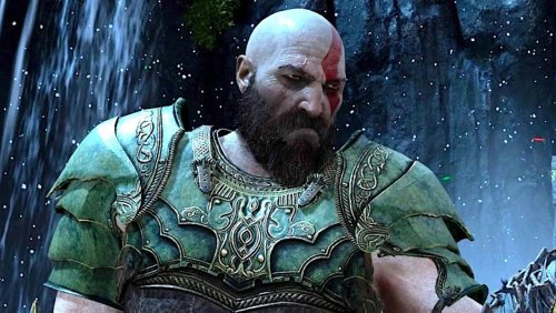 God of War Player Discovers Mysterious Location Nobody Has Ever Seen