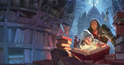 Dungeons & Dragons Buy 2, Get 1 Free Deal Is Back on Amazon