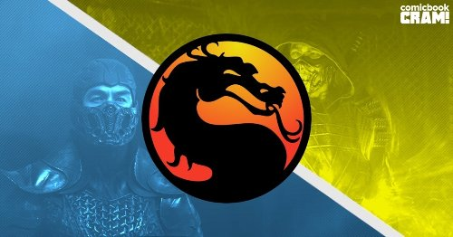 Kombat Kulture: Growing Up With Mortal Kombat