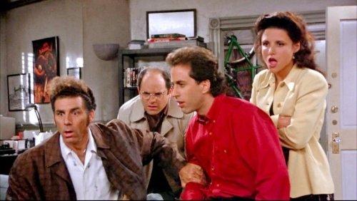 Seinfeld Leaving Hulu Next Week
