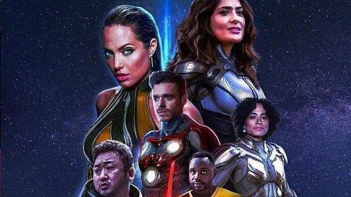 Will Marvel's Eternals Succeed?