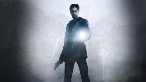 Alan Wake Remastered Leaks via Epic Games Store
