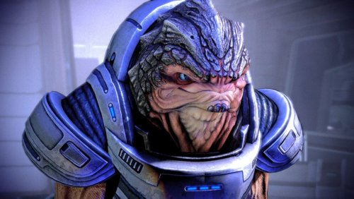 Mass Effect Legendary Edition Receives New Update, Patch Notes Revealed
