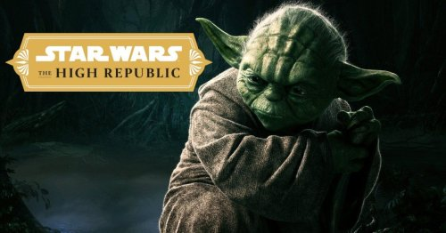 Star Wars: The High Republic Writer Explains The Importance of Young Yoda, Addresses Controversy