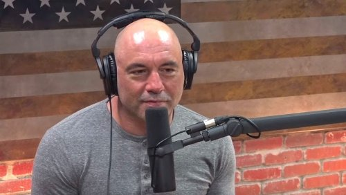 Joe Rogan Reveals Why He Doesn't Play Video Games Anymore