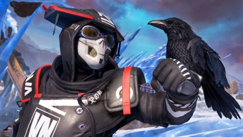Apex Legends Accidentally Added New Loot Too Early and It Caused Problems