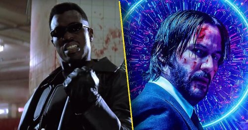John Wick 4 Rumored To Add Wesley Snipes