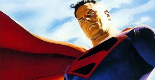 Kingdom Come: An Incredible Miniseries And Rough Introduction To DC Comics