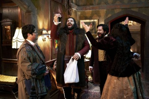 The What We Do In The Shadows Season 3 Trailer Is Here And It's Glorious
