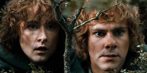 Everyone's Favorite Hobbits Billy Boyd and Dominic Monaghan Are Starting A Podcast