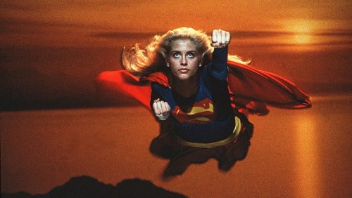 Supergirl Costume Teaser Shared By Director And I Can Not Wait!