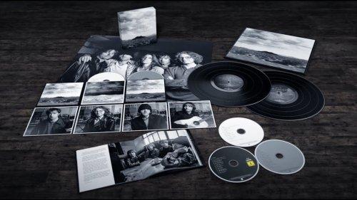 """""""New Adventures in Hi-Fi"""" von R.E.M. feiert 25. Geburtstag"""