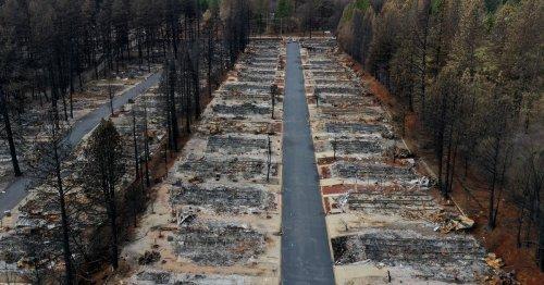 California Wildfire Victims Lead Calls for Tougher PG&E Criminal Penalties