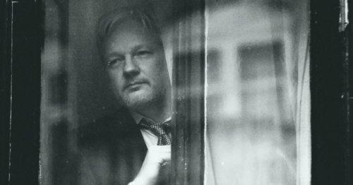 Assange: A Threat to War Itself