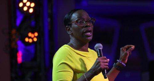 Conceding Defeat in Ohio Special Election, Nina Turner Says 'Our Justice Journey Continues'