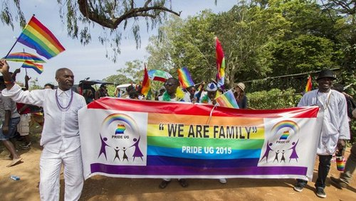 Once Again, Ugandan Politicians Stoking Anti-LGBTQ+ Sentiment to Stay in Power