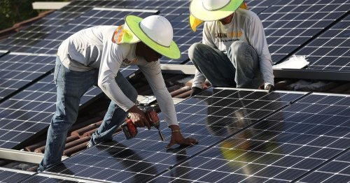 Green Public Spending a 'Win-Win Opportunity' for Climate and Workers, Global Study Shows